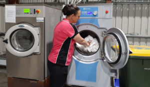 Laundry services South Coast and Fleurieu Peninsula