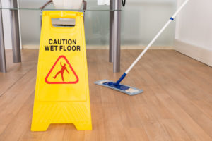 Office and business cleaning from Sea Breeze Services